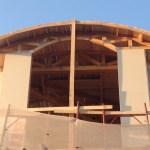 Mansarda din lemn open space Snagov 13