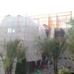 Mansarda din lemn open space Snagov 6