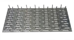 placa multicui M14