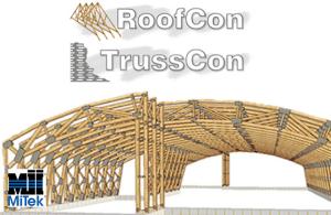 rctc program de proiectare si calcul structuri din lemn