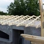 sarpanta prefabricata lemn